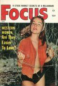 Focus (1951 Leading Magazine Corp.) Vol. 7 #1