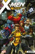 X-Men Gold TPB (2017-2018 Marvel) 2-1ST