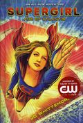 Supergirl Age of Atlantis HC (2017 Amulet Books) An All-New Adventure 1-1ST
