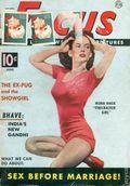 Focus (1951 Leading Magazine Corp.) Vol. 2 #6