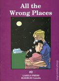 All the Wrong Places (1998 Laszlo Press) 2