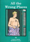 All the Wrong Places (1998 Laszlo Press) 3