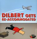 Dilbert Gets Re-Accommodated TPB (2017 Andrews McMeel) A Dilbert Book 1-1ST