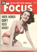 Focus (1951 Leading Magazine Corp.) Vol. 4 #1