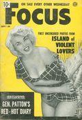 Focus (1951 Leading Magazine Corp.) Vol. 3 #15