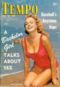 Tempo Magazine (1953 Pocket Magazines) Vol. 8 #11