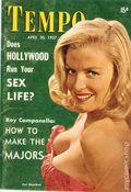 Tempo Magazine (1953 Pocket Magazines) Vol. 8 #9