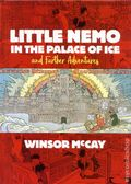 Little Nemo in the Palace of Ice and Further Adventures HC (2017 Dover) 1-1ST
