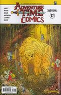 Adventure Time Comics (2016 Boom) 17