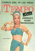 Tempo Magazine (1953 Pocket Magazines) Vol. 5 #6