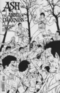 Ash vs. the Army of Darkness (2017 Dynamite) 5E
