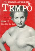 Tempo Magazine (1953 Pocket Magazines) Vol. 1 #28