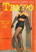 Tempo Magazine (1953 Pocket Magazines) Vol. 3 #11