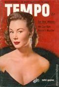 Tempo Magazine (1953 Pocket Magazines) Vol. 2 #9