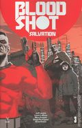 Bloodshot Salvation (2017 Valiant) 3D