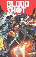 Bloodshot Salvation (2017 Valiant) 3E