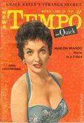 Tempo Magazine (1953 Pocket Magazines) Vol. 3 #22