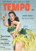 Tempo Magazine (1953 Pocket Magazines) Vol. 2 #8