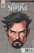 Doctor Strange (2017 6th Series) 381C