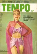 Tempo Magazine (1953 Pocket Magazines) Vol. 2 #4