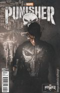 Punisher (2017 12th Series) 218E