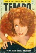 Tempo Magazine (1953 Pocket Magazines) Vol. 2 #26