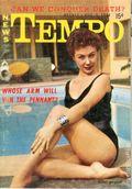 Tempo Magazine (1953 Pocket Magazines) Vol. 3 #6