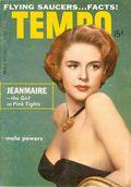 Tempo Magazine (1953 Pocket Magazines) Vol. 2 #25
