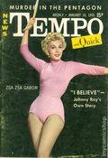 Tempo Magazine (1953 Pocket Magazines) Vol. 4 #2
