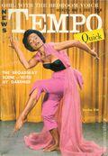 Tempo Magazine (1953 Pocket Magazines) Vol. 4 #18