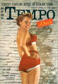 Tempo Magazine (1953 Pocket Magazines) Vol. 4 #14