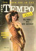 Tempo Magazine (1953 Pocket Magazines) Vol. 5 #2