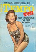 Tempo Magazine (1953 Pocket Magazines) Vol. 4 #26