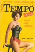 Tempo Magazine (1953 Pocket Magazines) Vol. 4 #4