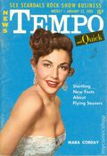 Tempo Magazine (1953 Pocket Magazines) Vol. 4 #3