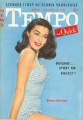Tempo Magazine (1953 Pocket Magazines) Vol. 4 #9