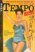 Tempo Magazine (1953 Pocket Magazines) Vol. 4 #10