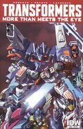 Transformers More than Meets the Eye (2012 IDW) 48RI
