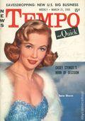 Tempo Magazine (1953 Pocket Magazines) Vol. 4 #12