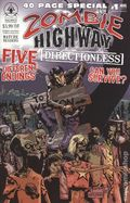 Zombie Highway Directionless (2007) 1