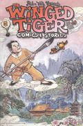 Winged Tiger Comics and Stories (1999) 10
