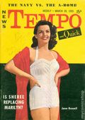 Tempo Magazine (1953 Pocket Magazines) Vol. 4 #13