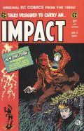 Impact (1999 Gemstone) 2