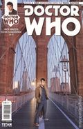 Doctor Who The Tenth Doctor (2014 Titan) 13B