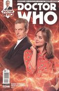 Doctor Who The Twelfth Doctor (2014 Titan) 8B