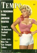 Tempo Magazine (1953 Pocket Magazines) Vol. 5 #15