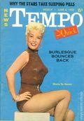 Tempo Magazine (1953 Pocket Magazines) Vol. 4 #23