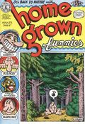 Home Grown Funnies (1971) #1, 16th Printing