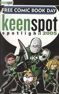 Keenspot Spotlight FCBD (2002) 2005