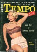 Tempo Magazine (1953 Pocket Magazines) Vol. 4 #21